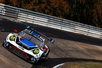 KCMG keert met Porsche terug naar de Nordschleife in 2021