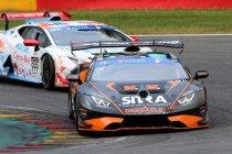Finaleraces: Assen kader voor spannend Belcar-slot