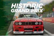 """Zolder Historic GP: Eerste """"open"""" weekend met speciale concours d'élégance"""