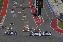 Audi haalt 100ste zege in LMP1 - Aston Martin primus in GTE