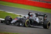 Silverstone in-season test: Fernando Alonso snelste op dag 1