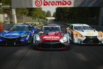 Japanse GT's maken hun opwachting in nieuwste update Gran Turismo Sport