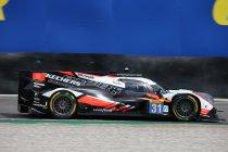 Monza: Toyota op pole - WRT primus in LMP2