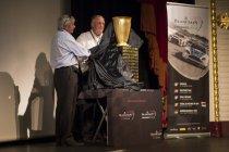 24H Spa: SRO onthult nieuwe beker voor 90e verjaardag van de wedstrijd