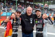 24H Zolder: Belgium Racing opnieuw als underdog?