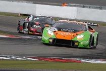 Nürburgring: Lamborghini wint zaterdagrace - WRT Audi vult rest van het podium
