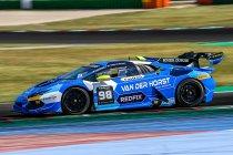 Barcelona: Van der Horst Motorsport uit op revanche