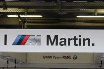 Maxime Martin is aan vakantie toe