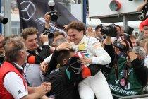Hockenheim: Winst voor Mercedes en Auer - Martin elfde