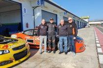 Solaris en CAAL Racing gaan samenwerken