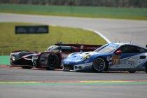 6H Spa: Opnieuw Porsche in afsluitende vrije training