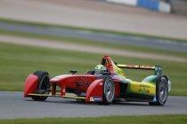 Donington: Lucas di Grassi zet nieuwe recordtijd neer