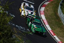 VLN 5: Black Falcon Mercedes wint seizoenshoogtepunt