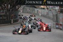 Monaco: Ricciardo en Red Bull vieren feest - Vandoorne slechts 14de