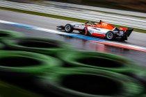 Hockenheim: Amaury Cordeel snelste bij vrije trainingen