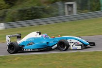 Nürburgring: Tweede plaats voor Max Defourny in race 1