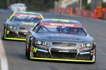 Race of Champions gebruikt opnieuw Euro NASCAR wagens