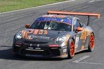 24H Zolder: Independent Motorsports pakt bronzen medaille