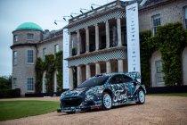 WRC: Breen naar Ford, Solberg naar A-team Hyundai