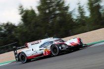 6H Nürburgring: Porsche topt eerste vrije training