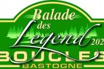 Balade des Legend Boucles Bastogne 2021: U kan inschrijven!