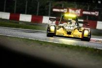 American Festival: Krafft Racing Norma rukt op