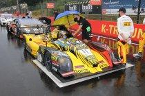 Belcar Race Day: Niet gewonnen, toch heel tevreden