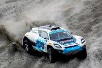 Kangerlussuaq: Andretti United Extreme E wint hun eerste X-Prix