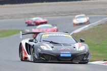 Supercar Challenge vormt hoofdact tijdens Spa Racing Festival