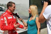 Porsche Supercup: Monaco: Pole voor Jaap van Lagen