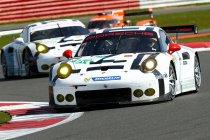 Porsche test Catsburg en Eng in Bahrein