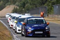 Ford Fiesta Sprint Cup BE: FordStore Feyaerts wint eerste editie van Ford Dealer