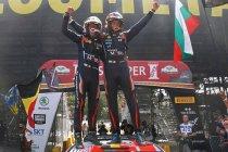 WRC: Thierry Neuville boekt zege in Ypres Rally