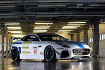 Jaguar lanceert Series Elite met Jaguar GT4