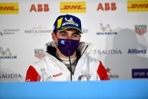 Nico Müller en Dragon/Penske Autosport uit elkaar