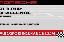 Autosportinsurance.com Official Insurance Partner Cup Challenge Benelux