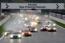 12H Spa: Showdown in Spa bij de finale van het Europese seizoen