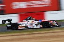 DTM Zolder: T2 Racing 1-2 tijdens vrije training