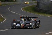 G-Drive Racing Oreca-Nissan verliest definitief podiumplaats