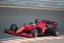 Nederland: Leclerc snelste – Problemen voor Hamilton in FP2