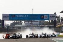 Mexico City: Vier op een rij voor Audi?