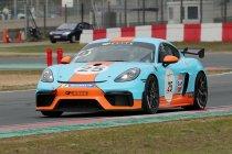 Alles wat u moet weten over de Porsche Sprint Trophy Benelux