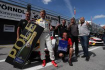 Salzburgring: Mat'o Homola op pole – Frédéric Vervisch twaalfde op de startgrid
