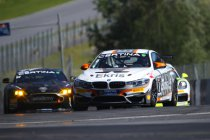 Red Bull Ring: Zesde plaats voor Jamie Vandenbalck in race 1