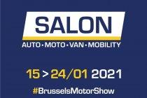 Autosalon maakt datum editie 2021 bekend