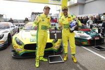 Sachsenring: Eindelijk raak voor Mercedes