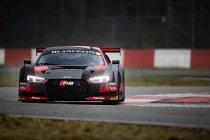 Opnieuw hoge ambities bij het Belgian Audi Club Team WRT in 2018