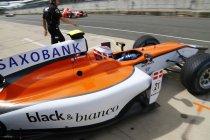 Rusland: Sørensen wint eerste GP2-wedstrijd - Vandoorne tweede