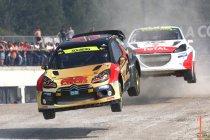 WK & EK RallycrossRX: Alle kampioenen gekend
