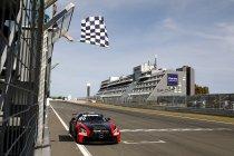 Nürburgring: Opnieuw Tim Heinemann